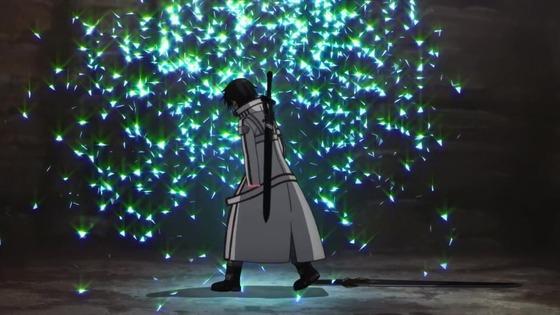 「SAO ソードアート・オンライン」10話感想 (116)