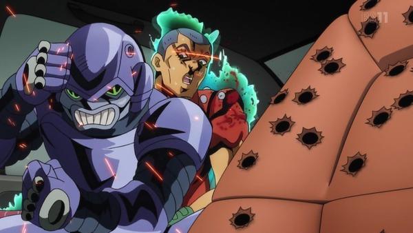 「ジョジョの奇妙な冒険 5部」9話感想 (53)