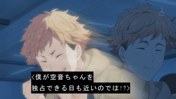 「推しが武道館いってくれたら死ぬ」7話感想 画像 (23)