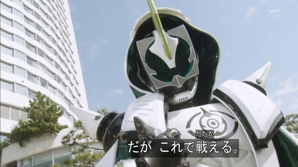 「仮面ライダーゴースト」26話感想 (19)
