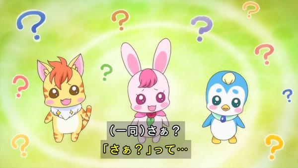 「ヒーリングっど♥プリキュア」7話感想 画像 (26)