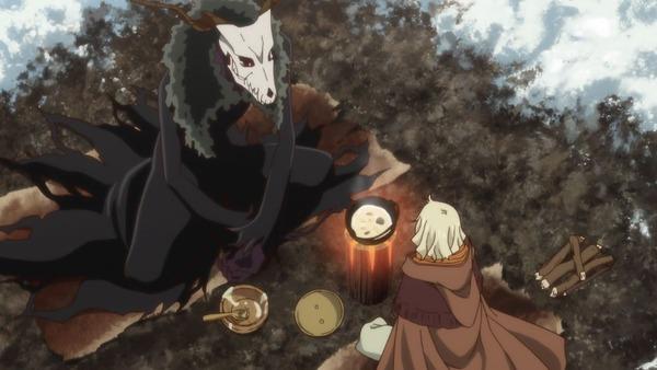「魔法使いの嫁」10話 (43)