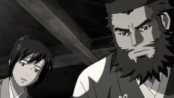 「どろろ」第3話 感想 (12)