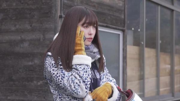 ドラマ版「ゆるキャン△」第8話感想 画像 (93)
