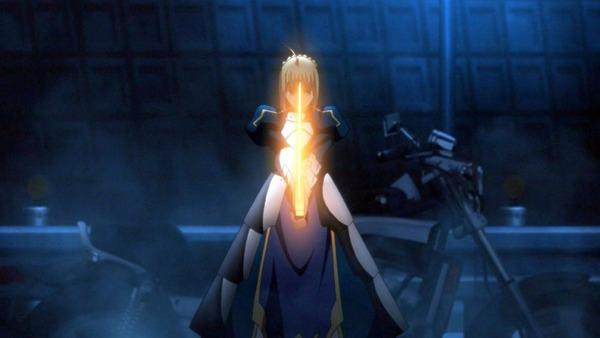 「FateZero」21話 (33)