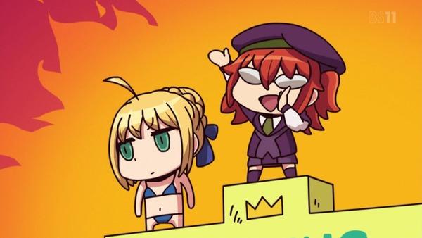 アニメ『マンガでわかる!Fate Grand Order』感想 (30)