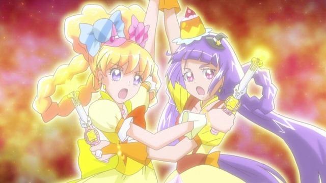 「魔法つかいプリキュア!」第11話感想 (69)