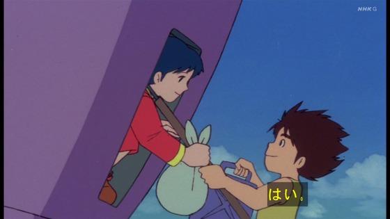 「未来少年コナン」第11話感想 (28)