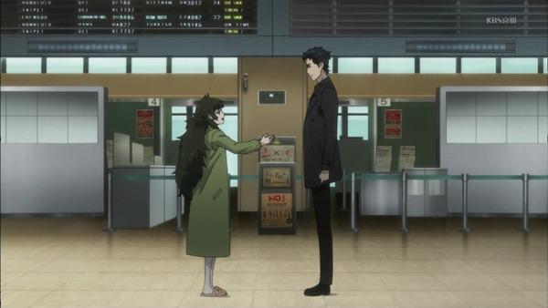 「シュタインズ・ゲート ゼロ」11話感想 (86)