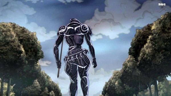 「ジョジョの奇妙な冒険 5部」35話感想 (60)