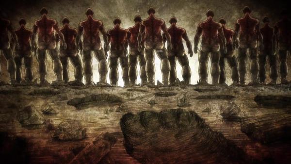 「進撃の巨人」第57話 (75)
