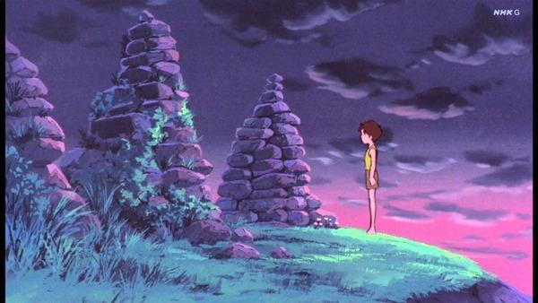 「未来少年コナン」第2話感想 画像  (76)