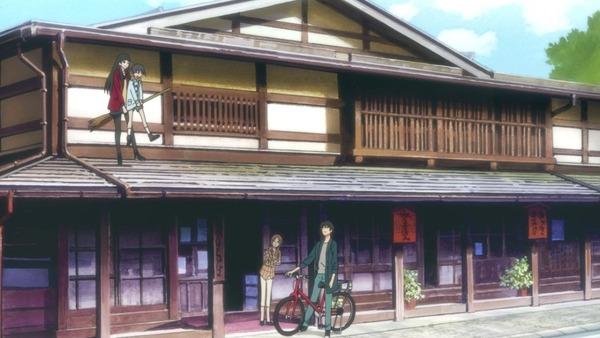 「ふらいんぐうぃっち」1話感想 (28)