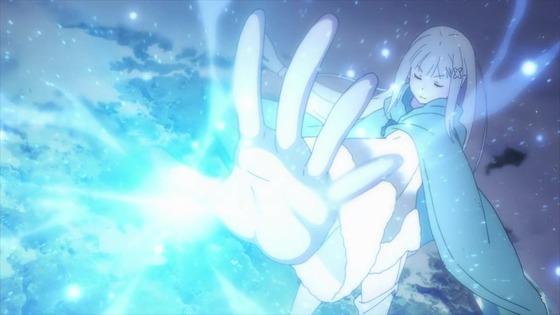 「Re:ゼロから始める異世界生活 氷結の絆」 (222)