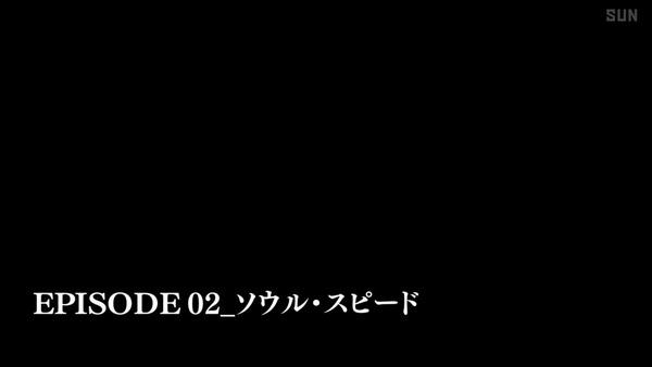 「グリザイア:ファントムトリガー」第3回(2話前編)感想 (6)