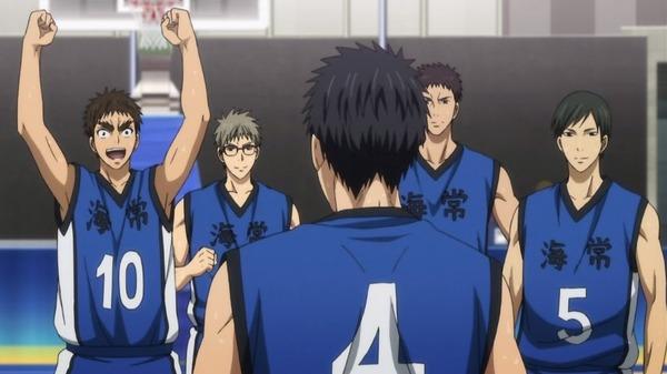 黒子のバスケ 第3期 (15)