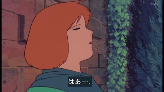 「未来少年コナン」第19話感想 画像  (24)