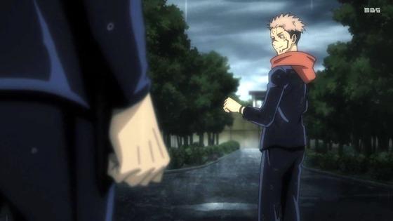 「呪術廻戦」第5話感想 画像 (5)