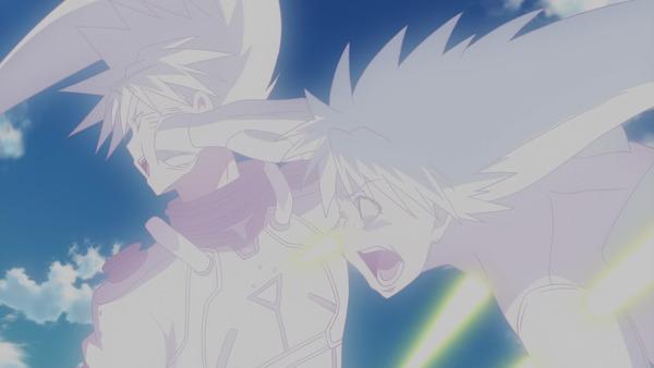 「UQ HOLDER! 魔法先生ネギま!2」12話(最終回) (24)