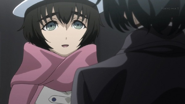 「シュタインズ・ゲート ゼロ」6話感想 (3)