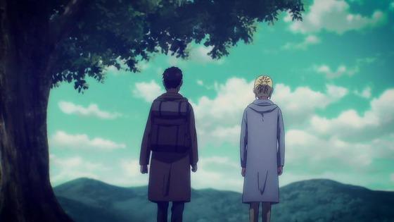「進撃の巨人」62話(4期 3話)感想 (105)
