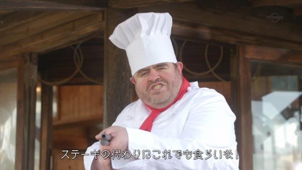 「孤独のグルメ」お正月スペシャル (10)