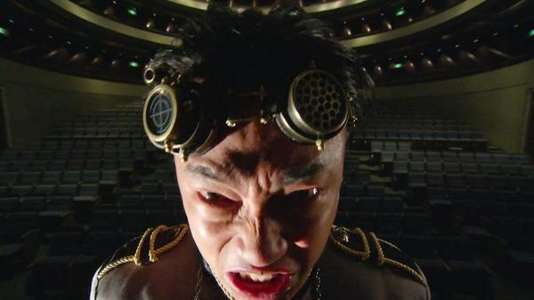 「仮面ライダーゴースト」28話感想 (5)