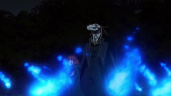 「魔法使いの嫁」8話 (53)
