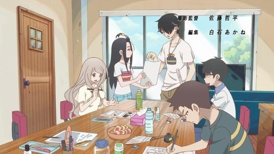 「かくしごと」第12話感想  (22)