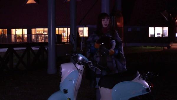 「ゆるキャン△」第12話(最終回)感想 画像 (122)