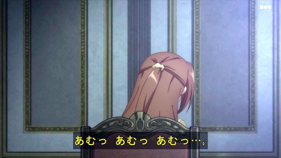 「はめふらX」2期 4話感想 (28)