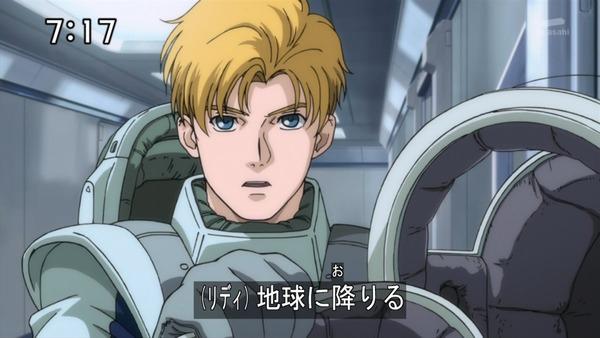 「機動戦士ガンダム UC」6話感想 (29)