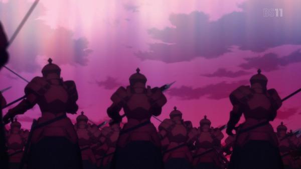 「SAO  アリシゼーション」2期 12話感想 (54)