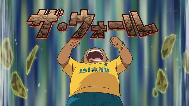 「イナズマイレブン アレスの天秤」25話感想 (37)