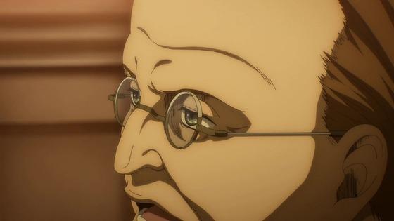 「進撃の巨人」69話(4期 10話)感想 (86)