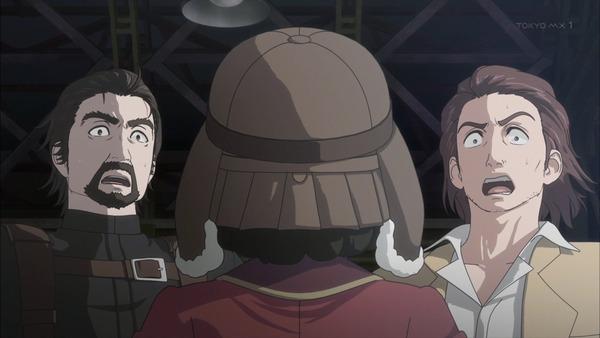 「荒野のコトブキ飛行隊」5話感想 (19)