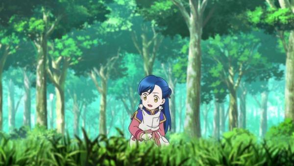 「本好きの下剋上」8話感想 画像 (3)