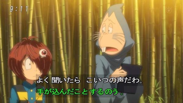 「ゲゲゲの鬼太郎」6期 45話感想 (8)