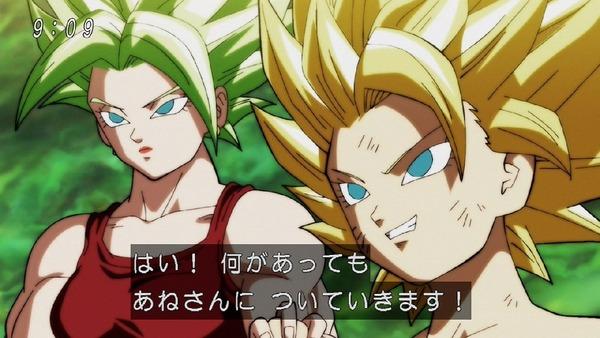 「ドラゴンボール超」114話 (8)