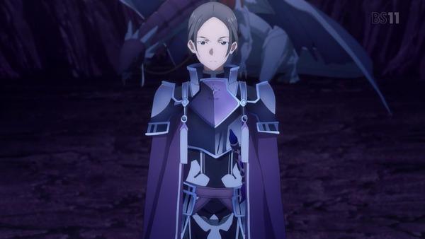 「SAO  アリシゼーション」2期 9話感想 画像  (15)
