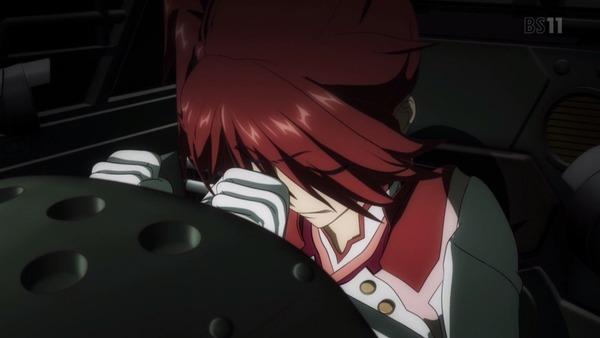 「新サクラ大戦」第3話感想 画像 (51)