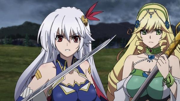 魔弾の王と戦姫 (50)