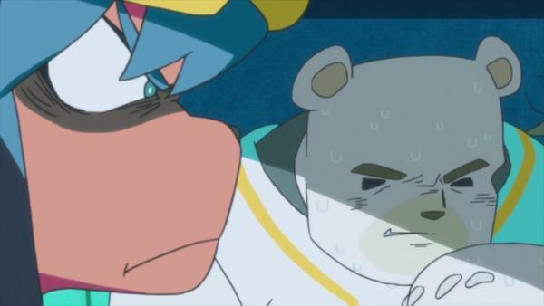 「BNA ビー・エヌ・エー」第5話感想 画像 (117)
