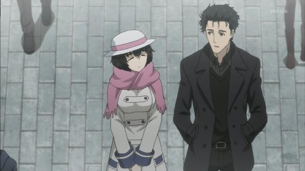 「シュタインズ・ゲート ゼロ」1話感想 (9)