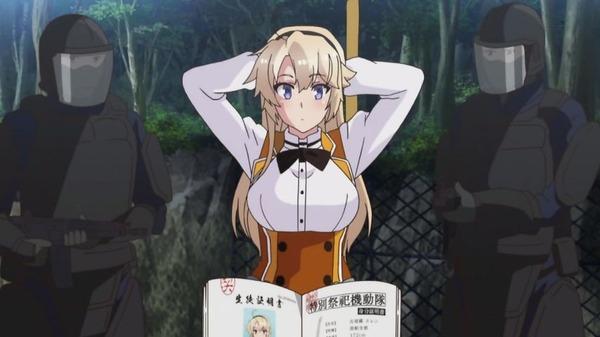 「刀使ノ巫女」6話 (4)