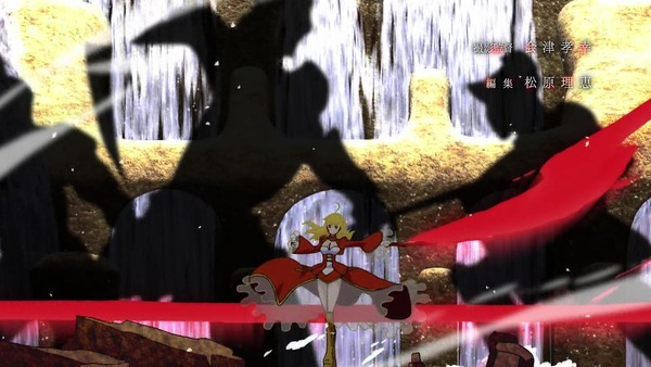「FateEXTRA Last Encore」2話 (10)