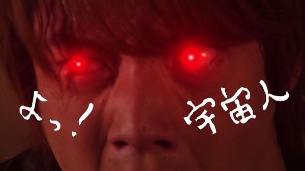 「仮面ライダービルド」32話感想 (1)