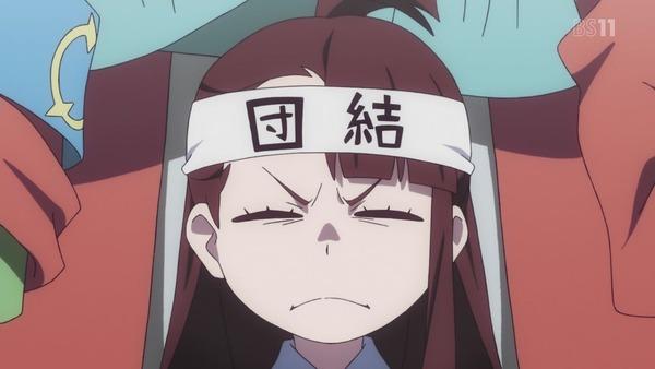 「リトルウィッチアカデミア」14話 (38)
