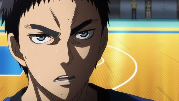 黒子のバスケ 第3期 (4)