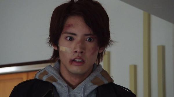 「仮面ライダービルド」16話 (12)